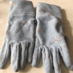 Gap girls gloves